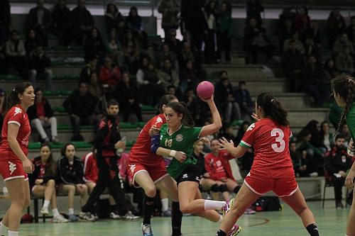 León - Palencia 14-15.2