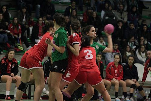 León - Palencia 14-15.3