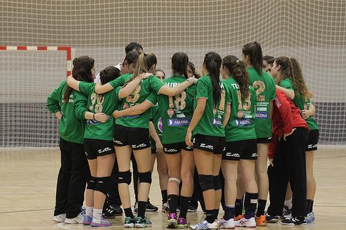 Palencia-Getasur 14-15.2