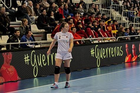 Ángela Ramos-Campeonato España.1