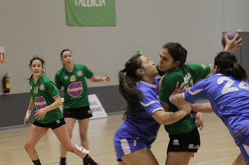Palencia - Leganés 14-15.2