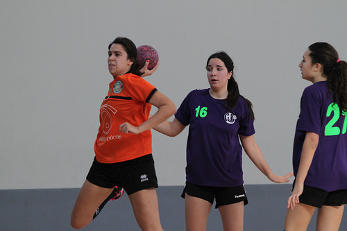 Optica Ramos - Handvall 14-15.1