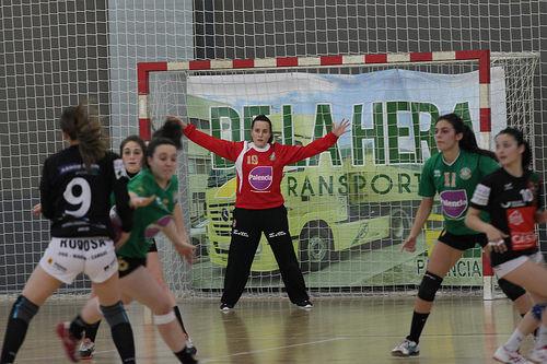 Palencia - Chapela 14-15.2