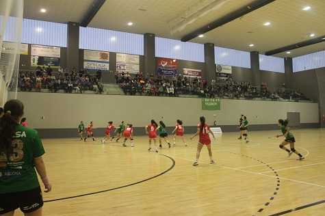 Palencia - Cleba 14-15.1