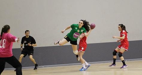 Palencia - Cleba 14-15.2