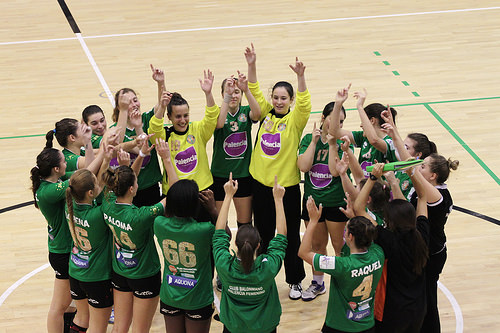 Palencia - Chapela 15-16.4