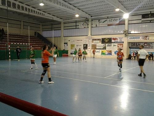 Redondela - Palencia 15-16.1