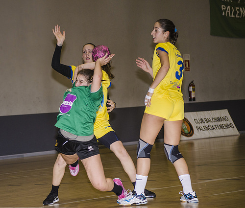 Palencia - Pereda 15-16.1