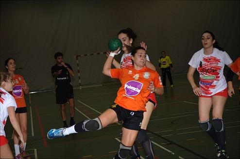 Gijón - Palencia 15-16.1