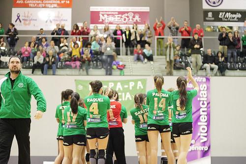 Palencia - Carballal 15-16.1
