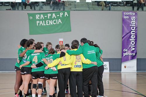 Palencia - Zonzamas 15-16.3
