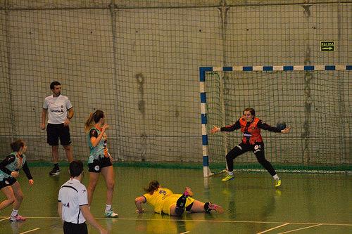 Pereda - Palencia 16-17.1