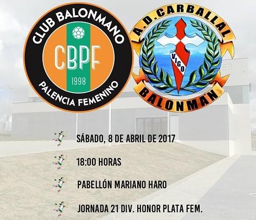 Palencia-Carballal MH
