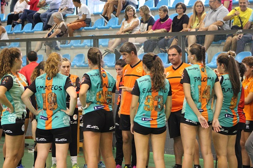 Pereda - Palencia 17-18.1