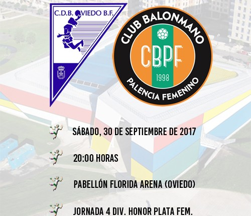 Oviedo-Palencia FAx500