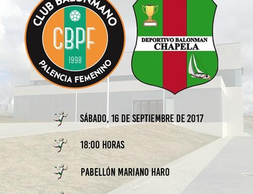 Palencia-Chapela MH