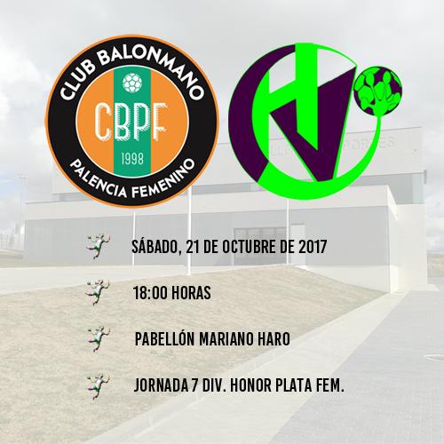 Palencia-HandVall MHx500