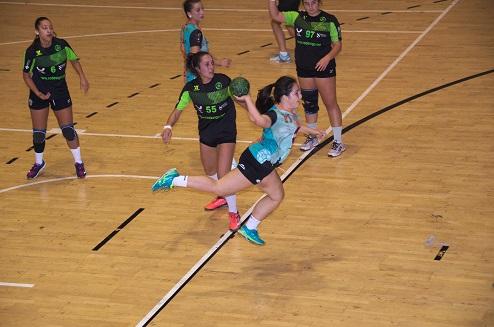 Palencia - Redondea 17-18.1