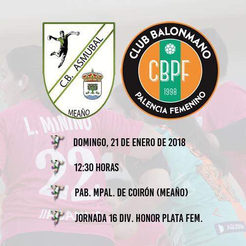 Meaño-Palencia PMC