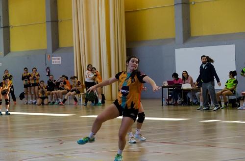 Handvall - Palencia 17-18.1