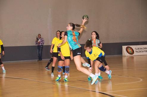 Palencia - Carballal 17-18.1