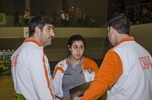 Palencia - Siero 17-18.2