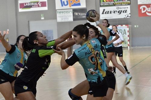 Palencia - Redondela 18-19.1