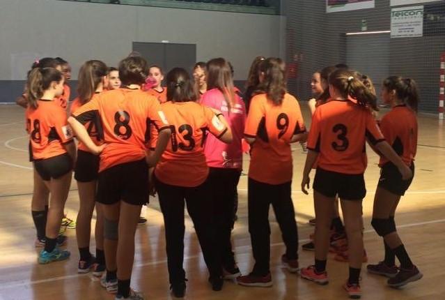 Infantil Artiza - equipo t.m. 7-10-18