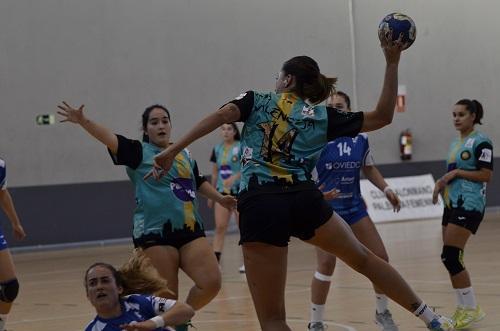 Palencia - Oviedo 18-19.1