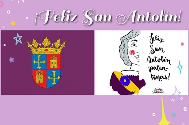 Felicitación San Antolín