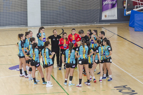 Palencia - Redondela 19-20.2