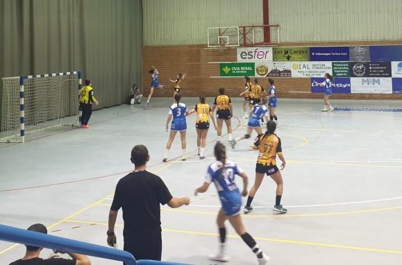 Oviedo - Palencia 19-20.1