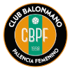 Club Balonmano Palencia Femenino Logo
